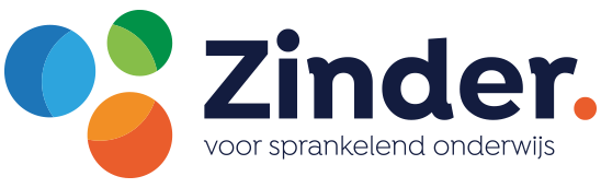 Logo Zinder